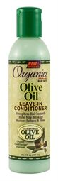 Africa's Best Org Olive Oil Leave in Cond 6oz