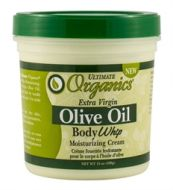 Africa's Best Ultimate Olive Body Whip