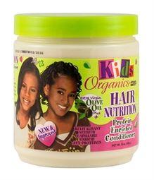 Africa Best Kids Hair Nutrition 15oz