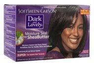 Dark and Lovely Shea Butter Super Kit