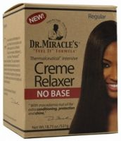 Dr Miracle Relaxer Regular Kit