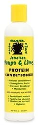 Jamaican Mango Lime Protein Conditioner 8oz