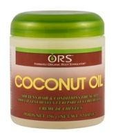 ORS Coconut Oil 5.5oz