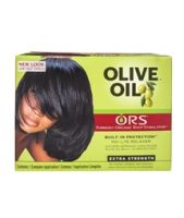ORS Olive Oil Relaxer Extra Kit root stimulator