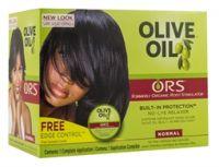 ORS Olive Oil Relaxer Normal Kit