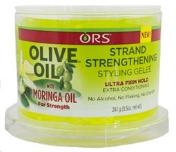 ORS Olive with Moringa Strand Strengthening