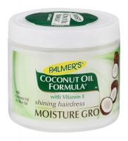 Palmer's Coconut Oil Formula Moisture-Gro Conditioning Hairdress 150g