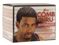 Scurl Comb-Thru Texturizer Extra Kit (1APP)